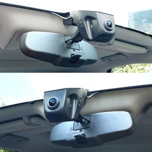 Image 2 - XCGaoon Wifi 170 degree Car DVR Video Recorder Camcorder Dash Camera 1080P Night Version Novatek 96655 Use SONY 322 Sensor