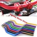 BJ600/300GS BWS125 MSX125 KTM 125/200/390 DUQUE CNC Manillar Manillar de La Motocicleta
