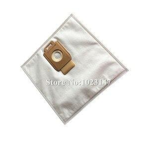 Image 1 - 5x odkurzacz worek filtracyjny woreczek pyłowy i 1x filtr HEPA do Nilfisk GM300 P10 P20 P40 Power ECO alergia specjalna elita itp.