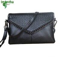 Women New 2015 Vintage Fashion Bag Mini Small One Shoulder Bags Cross Body Women Messager Pochette