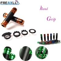 FREAXLL Universal CNC Motorcycle Handle Handlebar enduro moto hand bar grip For KTM