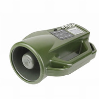 Outdoor Hunting Animal Tweet Device Decoy Remote Control Function Amplifier Host 2 Inches Display Waterpfoof Sound
