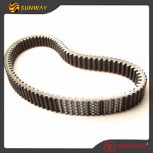YIMATZU ATV Quad Bike Parts CVT Belt for CFNOTO CF500 X5 500CC ATV Quad Bike Parts Number:0180-055000-0004 стоимость