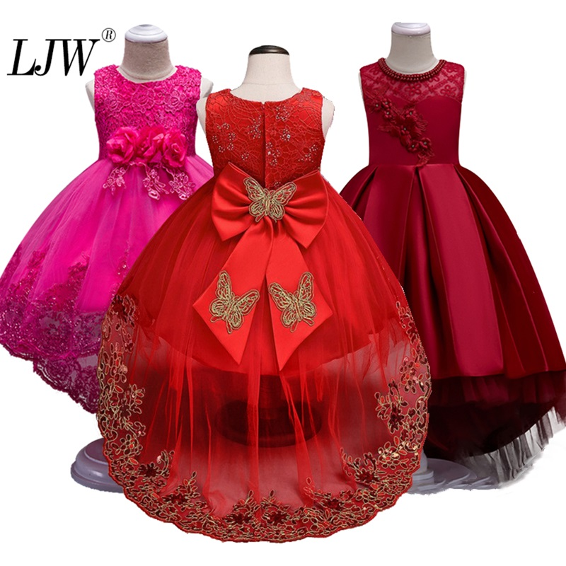 New High quality baby lace princess dress for girl elegant birthday party dress girl dress Baby girls christmas clothes 2-12yrsNew High quality baby lace princess dress for girl elegant birthday party dress girl dress Baby girls christmas clothes 2-12yrs