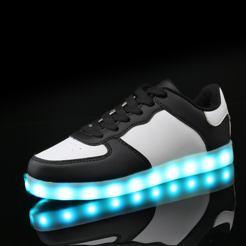 Led Sneakers Classic 2.0 7