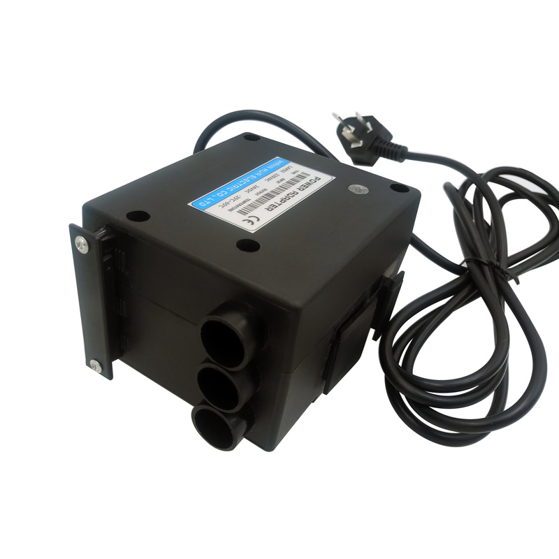 Linear actuator controller power <font><b>adapter</b></font> 24V dc with 5pin motor controller input 220V image