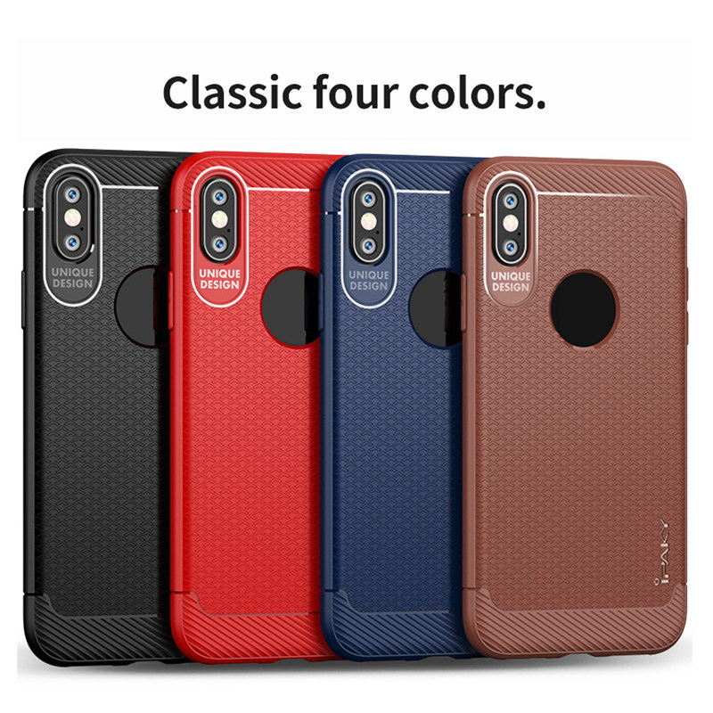For Iphone X 10 silicone (5)