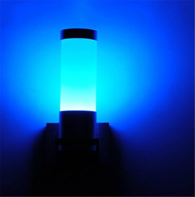 HTB1OyIKSXXXXXcjXVXXq6xXFXXXC - 1W Led wall lamp Acrylic light Epistar chip with led driver for home/KTV/bar indoor light CE free shipping