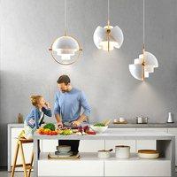 Modern Pendant Light Nordic Creative Minimalist Kitchen Dining Room Hanging Lamp Home Decoration pendentes para sala de jantar