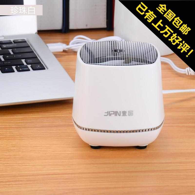 Desktop desktop desktop laptop small sound trumpet handset with portable USB mini speaker