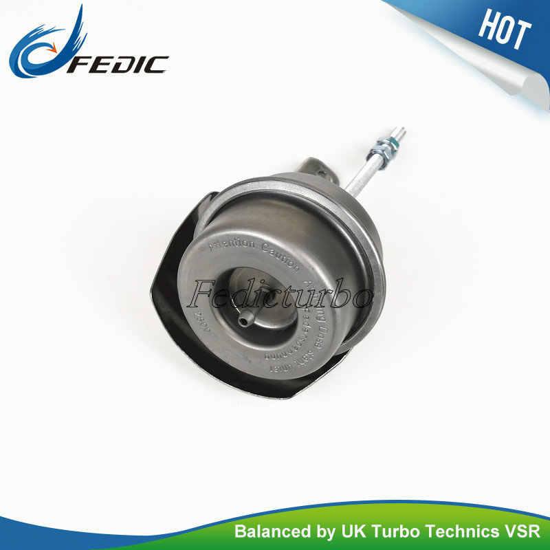 Привод турбонагнетателя BV39 54399880047 54399880005 для Ford Galaxy/Seat Alhambra/VW Polo IV шаран я 1.9TDI 96Kw 130HP ASZ