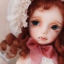 OUENEIFS imda3.0 Dorothy bjd sd muñeca 1/6 figuras de resina cuerpo Alta calidad tienda de juguetes altura 30cm