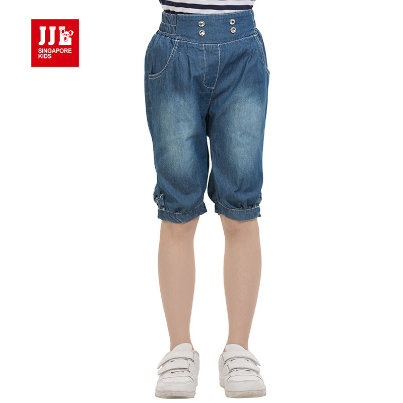 Online Get Cheap Girls Jeans Short Length -Aliexpress.com