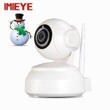 IMIEYE HD 720P ip camera wifi wireless cctv security mini wifi ir night vision SD card slot ip kamepa wi-fi onvif alarm webcam
