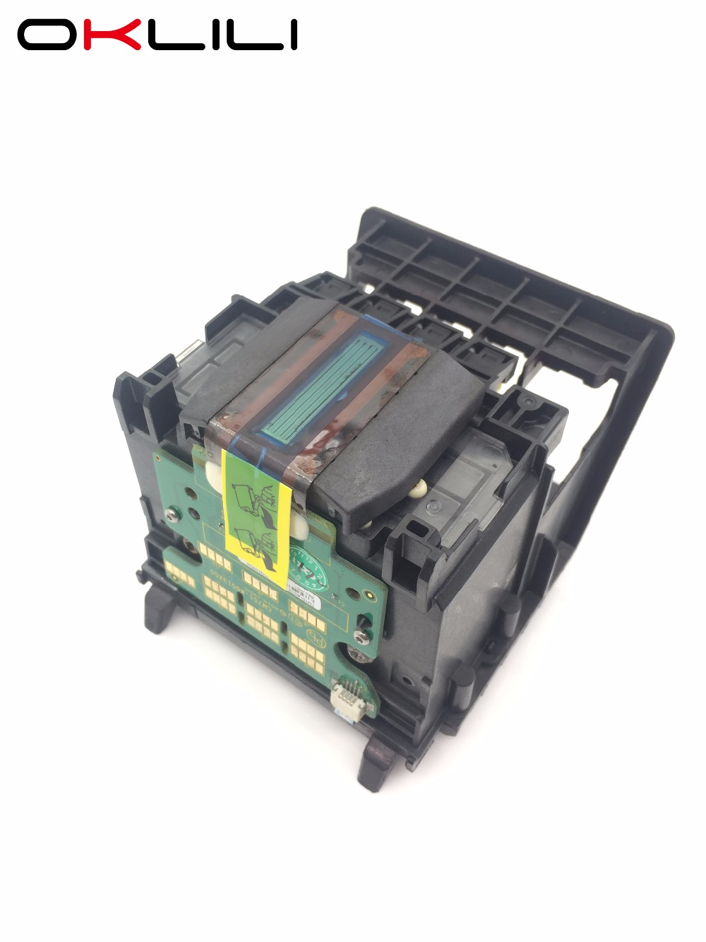 ORIGINAL CM751-80013A 950 951 950XL 951XL Printhead Print head for HP Pro 8100 8600 8610 8620 8625 8630 8700 251DW 251 276 276DW 950 printhead for hp950 print head for hp officejet pro 8100 8600 8610 8620 8630 8640 8660 8615 8625 251dw 276dw printer