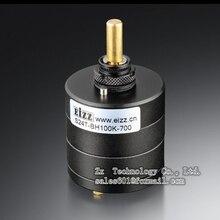EIZO 10 K 50 K 100 K 250 K 24 grau high-Stepping Potenciômetro de precisão