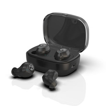 X10 TWS earphone Bluetooth5.0 headset true wireless earbuds with Charger Box Power bank Built-in bluetooth meidong he3 tws bluetooth earphone true wireless earbuds with charger box built in mic aptx stereo sports mini bluetooth headset