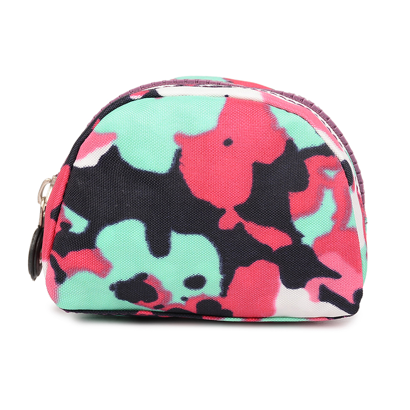 Coin Purses Aceperch Fashion Women Coin Purse Girl Student Multifunction Monkey Bag Organizer Case Makeup Wash Pouch Toiletry Wallet
