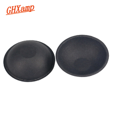 Woofer Speaker Cover Repair-Accessories GHXAMP 64MM with Big-Box Package 2pcs Dust-Cap