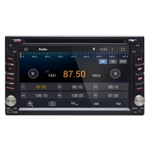 HD 6.2 inch Touch Screen Android 4.4 car dvd player gps navigation with Radio Bluetooth 1080P Video Playback for Honda
