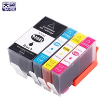 Replacement for HP 920XL Ink Cartridge For HP Officejet 6000 6500 6500 Wireless 6500A 7000 7500 7500A Printer for HP 920 XL
