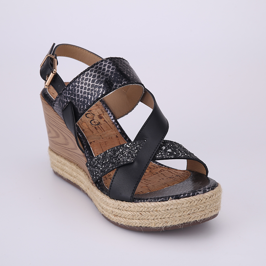 7a22c7d435b2 Heyiyi womans spanish style wedge sandals back strap sandals solid jpg  900x900 Backstrap sandals buckle