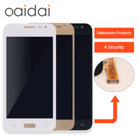 Touch Screen For Samsung Galaxy J2 2015 J200 J200F J200H J200Y LCD Display Mobile Phone Digitizer