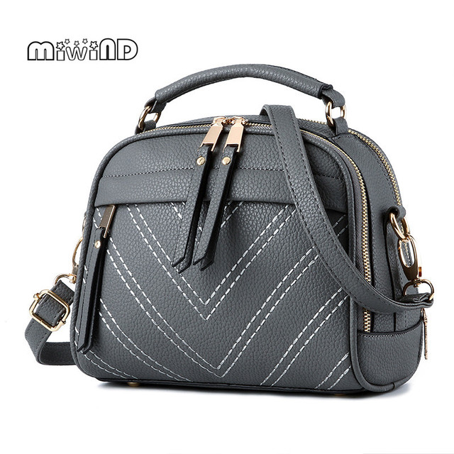 MIWIND Designer Handbags High Quality Bags Handbags Women Famous Brands Women Totes CandyColor Women Bag Ladies Hand Bags