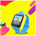 Andriod 3G Smart Watch Children Kid Wristwatch With Camera GSM GPRS GPS Locator Tracker Anti-Lost Smartwatch Guard For IOS