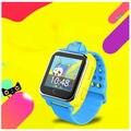 Andriod 3g smart watch crianças kid relógio de pulso com câmera gsm gprs gps localizador rastreador anti-perdida smartwatch para guarda ios