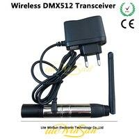 Litewinsune 1pc FREESHIP DMX512 Wireless Transmitter Receiver Controller Stage Lighting Effect