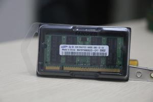 Image 4 - Samsung NB 1GB 2GB 4GB PC2 DDR2 667Mhz 800 Mhz 5300s 6400s Laptop Notebook speicher RAM 1g 2g 4g SO DIMM 667 800 Mhz