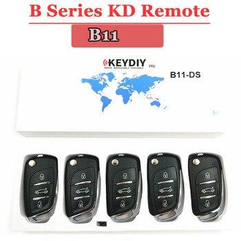 Freies verschiffen (5 teile/los) KD900 remote key B11 3 Taste B serie fernbedienung für URG200 KD900 KD900 + remote master