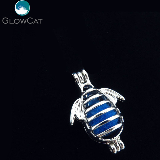 Glowcat r k230 cute sea lion wings rock stone beads cage necklace glowcat r k230 cute sea lion wings rock stone beads cage necklace jewelry making supplies mozeypictures Image collections