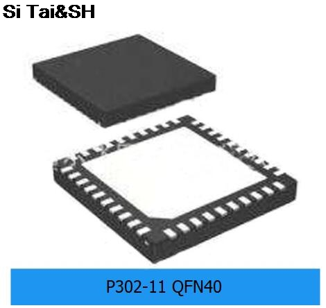 1PCS AUO P302-11 QFN IC