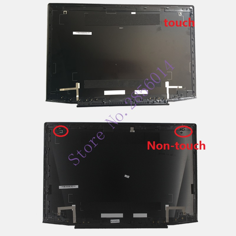 New LCD top cover case for Lenovo black Y50 Y50-70 Y50-70A Y50-70AS-IS Y50-80 15.6 LCD Back Cover case