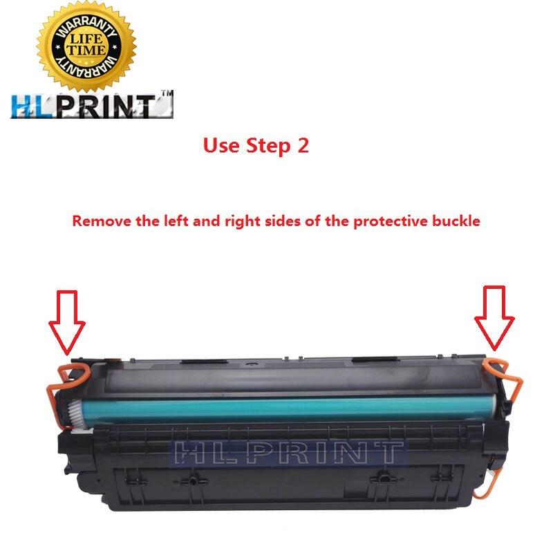 283A 83A toner cartridge compatible HP LaserJet LJ Pro M201dw M201n MFP  M225dn M225dw M225rdn M125a M125r M125ra M125rnw M127fn