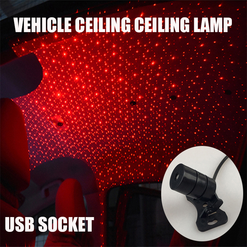 Car Atmosphere Lamp USB Interior Ambient Star Light Decoration DJ RGB Colorful Lamp Interior Decorative Light Auto Home DJ PartyCar Atmosphere Lamp USB Interior Ambient Star Light Decoration DJ RGB Colorful Lamp Interior Decorative Light Auto Home DJ Party