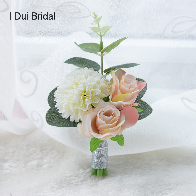 Букеты на свадьбу от гостей недорого