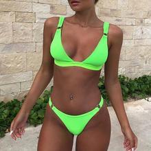 6f5f2b3271d6 Compra Neon triangle bikini y disfruta del envío gratuito en ...