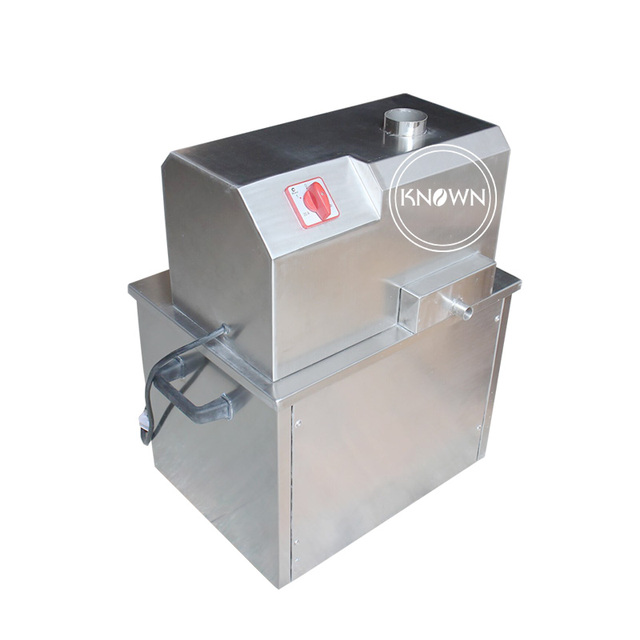 commercial stainless steel  high quality big capacity electric sugar cane juicer extractor fruit juicer machine/extrator 1