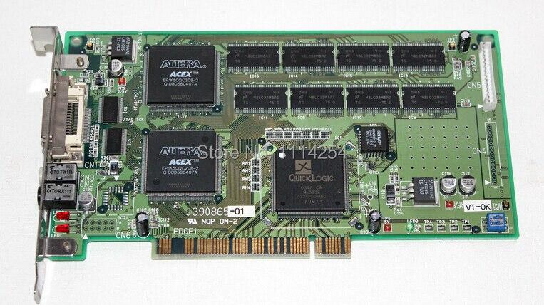 J391307 Noritsu minilab PCB usedJ391307 Noritsu minilab PCB used
