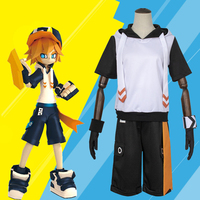 New Harajuku Anime Aotu World cosplay King Male/Female Halloween party Everyday clothing cosplay costumes
