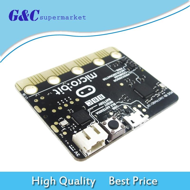 micro:bit nRF51822 KL26Z Bluetooth 16kB RAM 256kB Flash Cortex-M0 Pocket-sizmicro:bit nRF51822 KL26Z Bluetooth 16kB RAM 256kB Flash Cortex-M0 Pocket-siz
