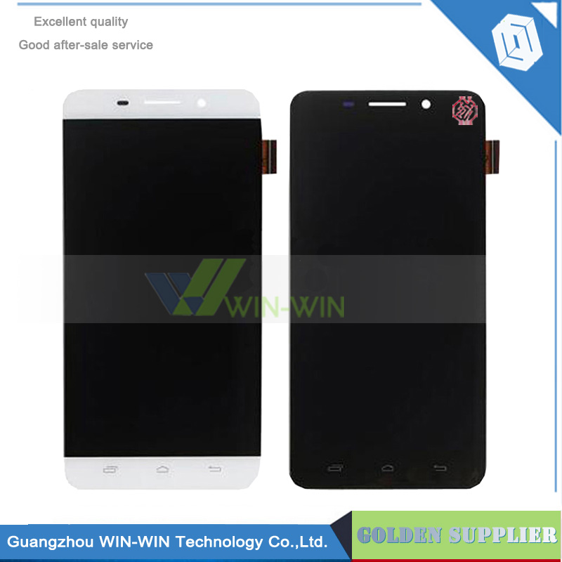 ФОТО 1pc/lot For Ulefone Metal LCD Display touch Screen Digitizer Assembly Replacement lcd for ulefone metal lcd Free Shipping