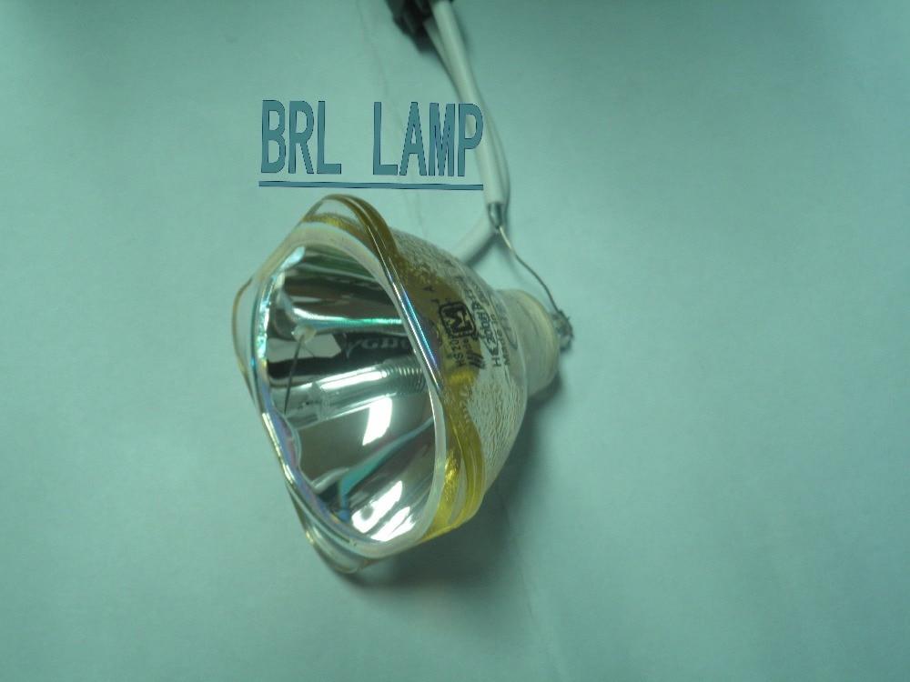 Livraison gratuite Compatible projecteur nu lampe RLC-013 pour ViewSonic PJ656/PJ656D