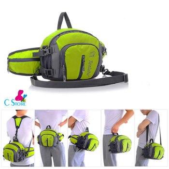 5 1 でランニングウエストバッグパックアウトドアスポーツフィットネスジョギングベルトバッグ水でボトルホルダー