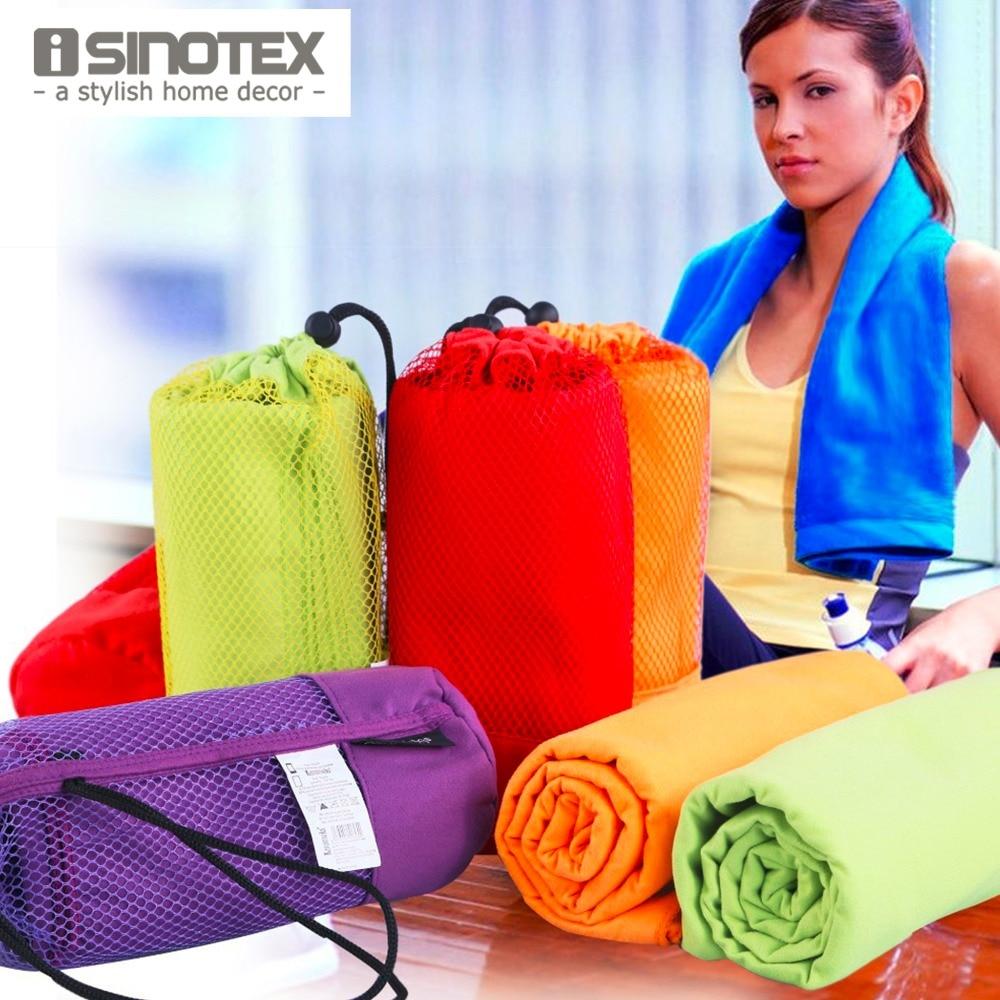3pcs/lot 70x130cm Microfiber Sports Towel Larger Size Camping Swim Gym Washcloth Travel Jogger Cloth With Bag Toalha De Esportes