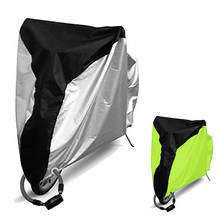Waterproof Outdoor Bicycle Protector Bicycle Protector Snow Dust Sunshine Protective Bike Rain Dust Cover