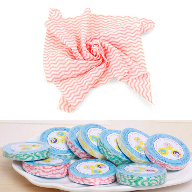 50pcs Multifunction Compressed towel Magic face towel tourism Travelers preferred Outdoor Sports Camping hand towel Wholesale